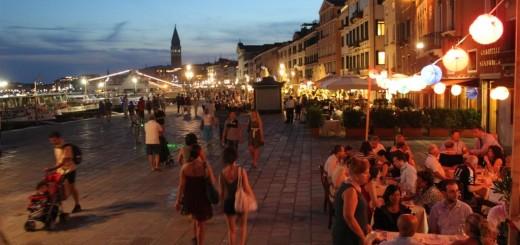 a walk in Venice...