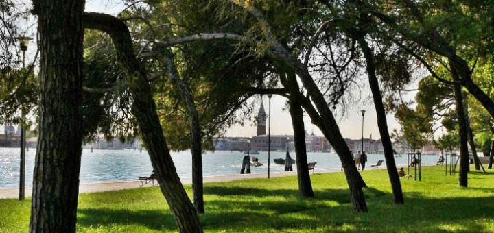 Giardini of Venice