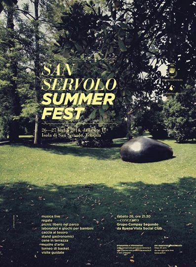 San servolo summer fest