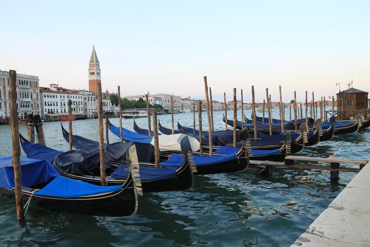 Topp 11 Turist Feil i Venezia, Italia