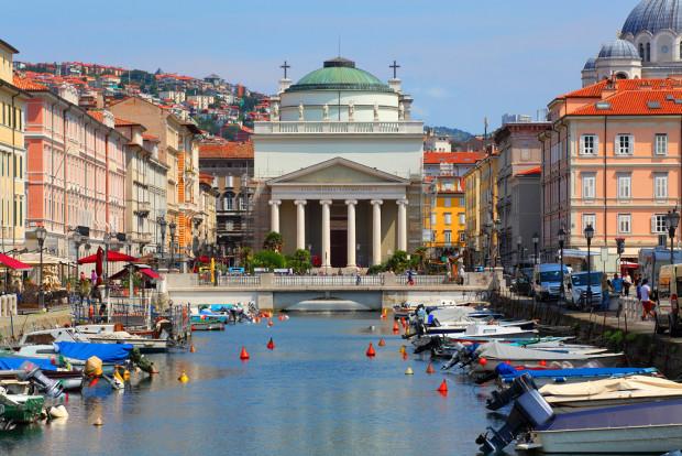 Sant'Antonio Nuovo -Trieste