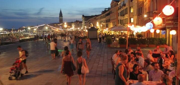 Venice italy night clubs