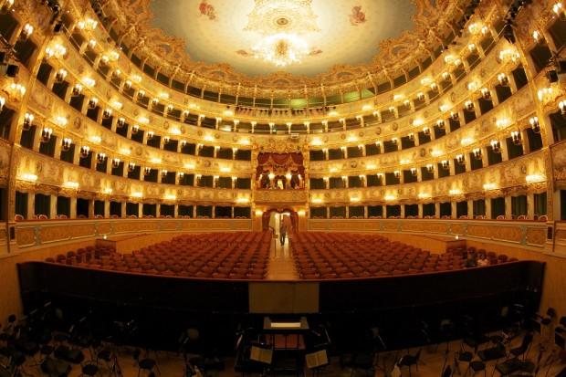 Venice La Fenice Theatre