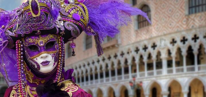 Venice Mask Of Venice Masks Carnival Venice