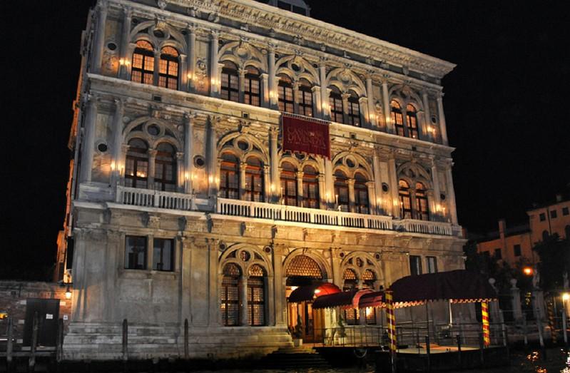 Casino venezia dress code