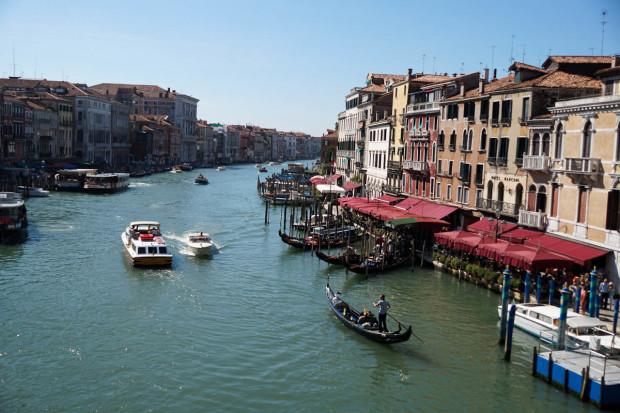 Venice in June