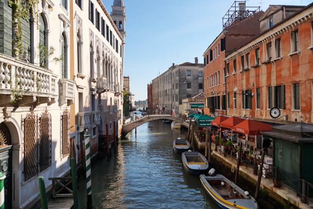 Venice in September