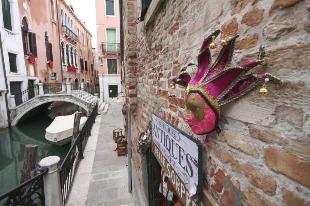 Venice Mask Artisans