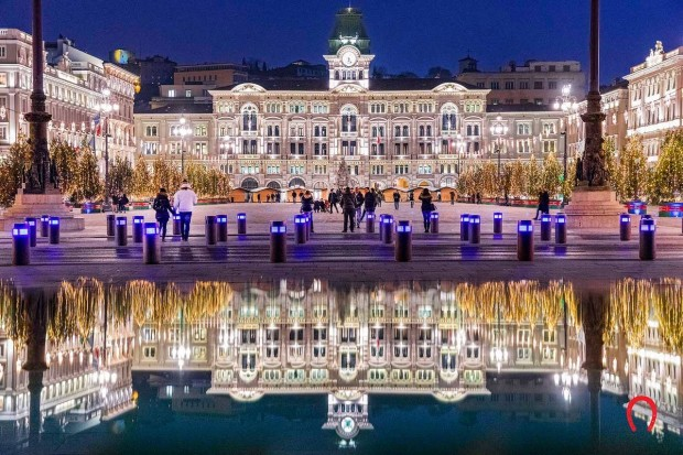 Christmas in Trieste